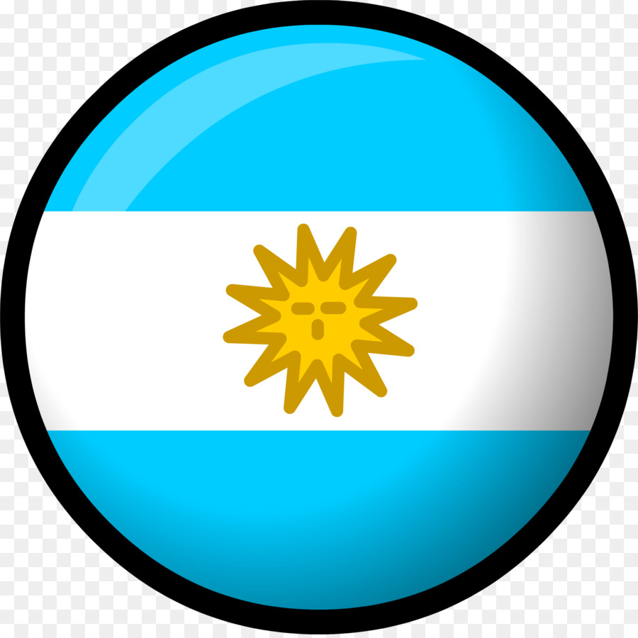 900x900 Flag Of Argentina National Flag Clip Art
