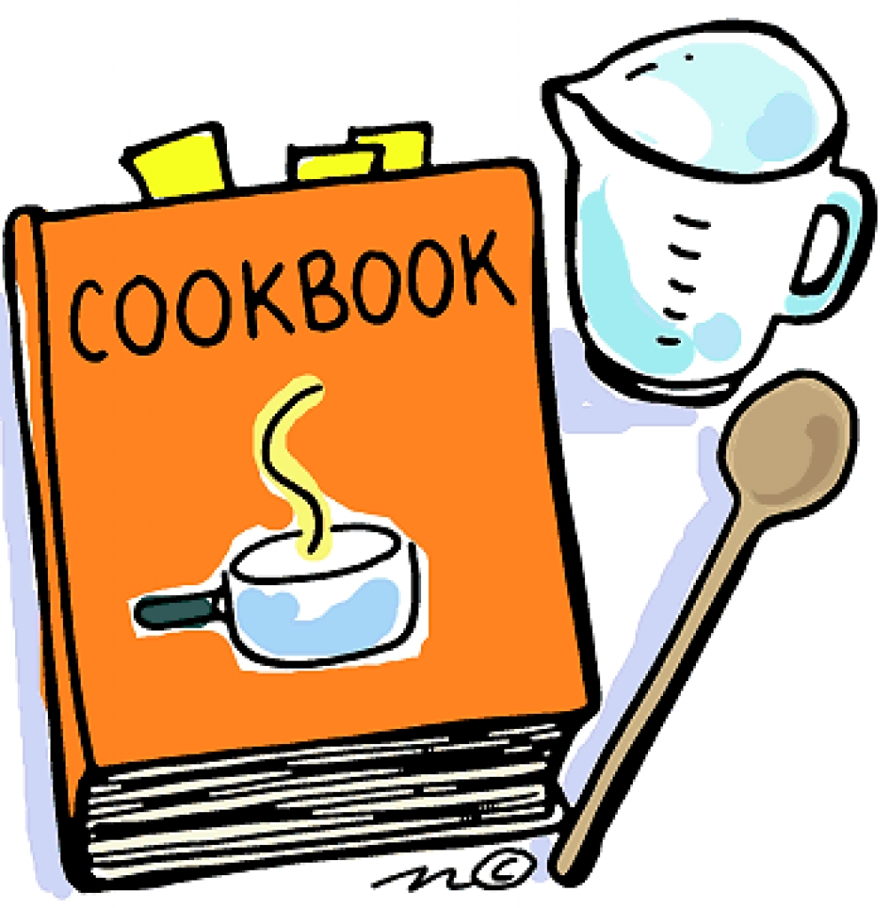 1004x1024 Ingredients Clip Art Clipart Collection