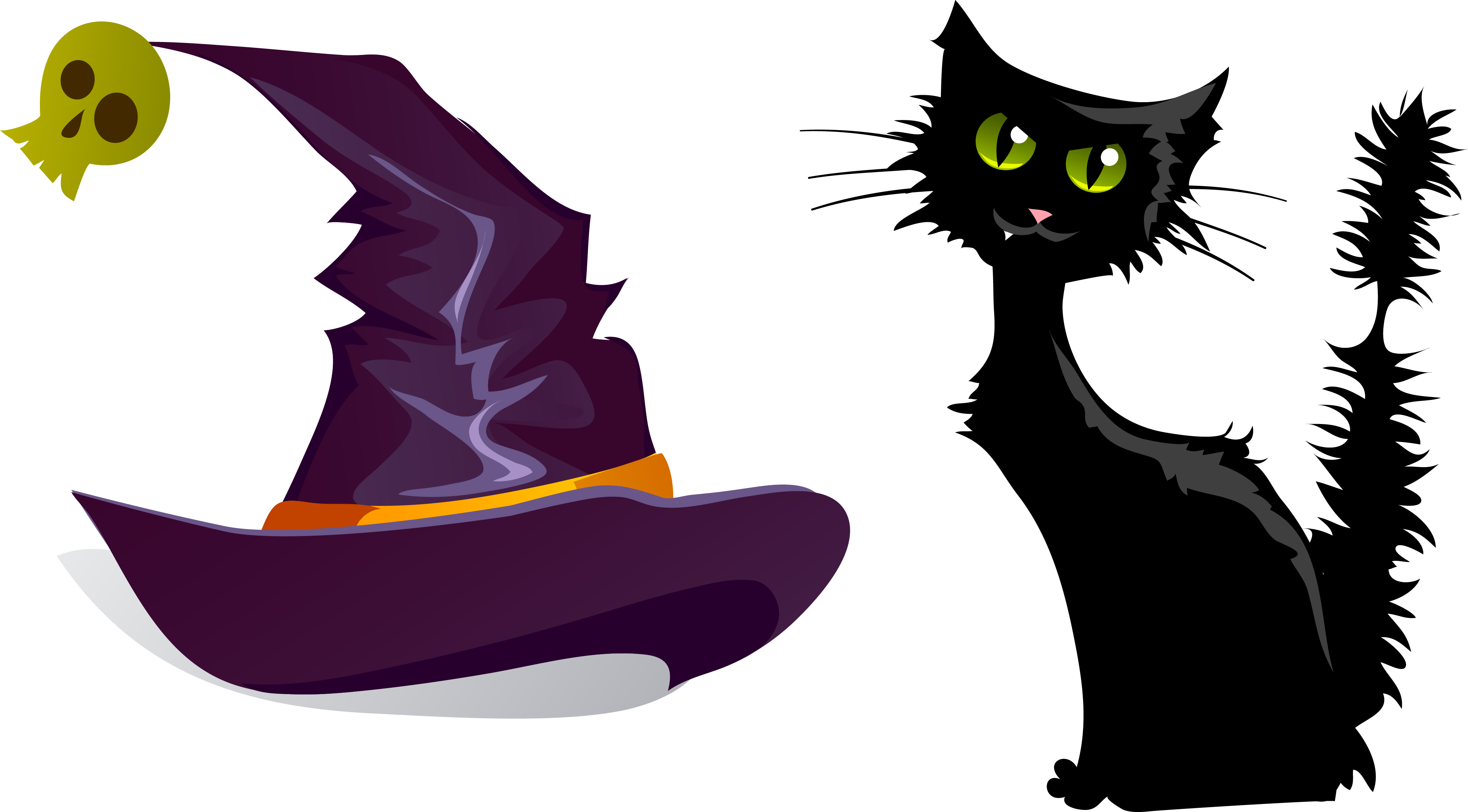 4195x2321 Halloween Free Content Clip Art