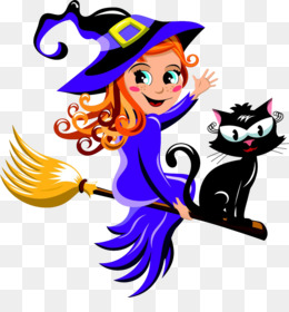 260x280 Black Cat Halloween Clip Art