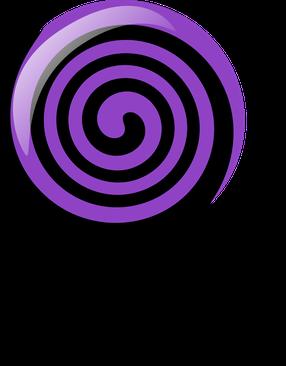 286x366 Halloween Candy Pop Clip Art Clip Art