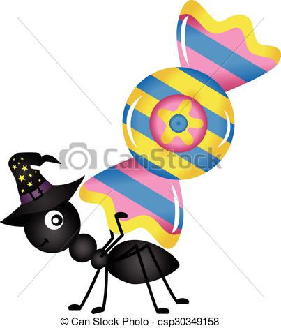 403x470nt Carrying Candy Cliprt Vector Graphics. 16nt Carrying