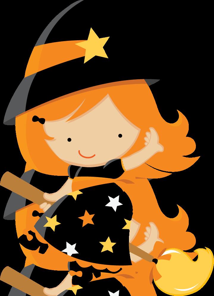 720x993 Halloween Baby Witch Clip Art Halloween Clip Art