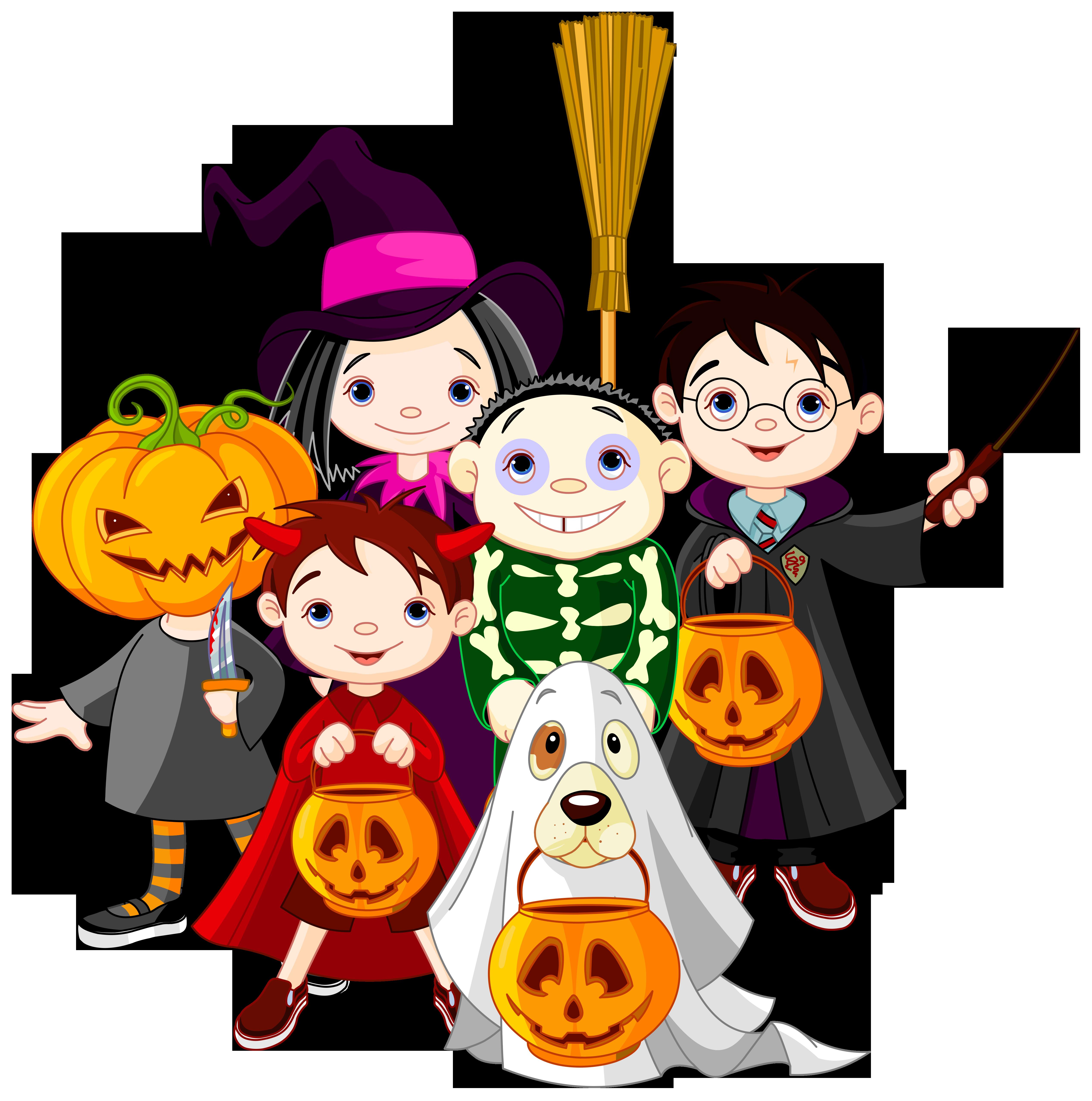 5068x5108 Halloween Kids Png Clip Art Imageu200b Gallery Yopriceville