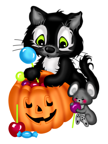 375x500 Happy Halloween Halloween Clipart, Clip Art And Happy Halloween