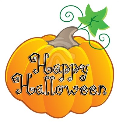 391x400 Excellent Inspiration Ideas Happy Halloween Clipart 1 511 Free