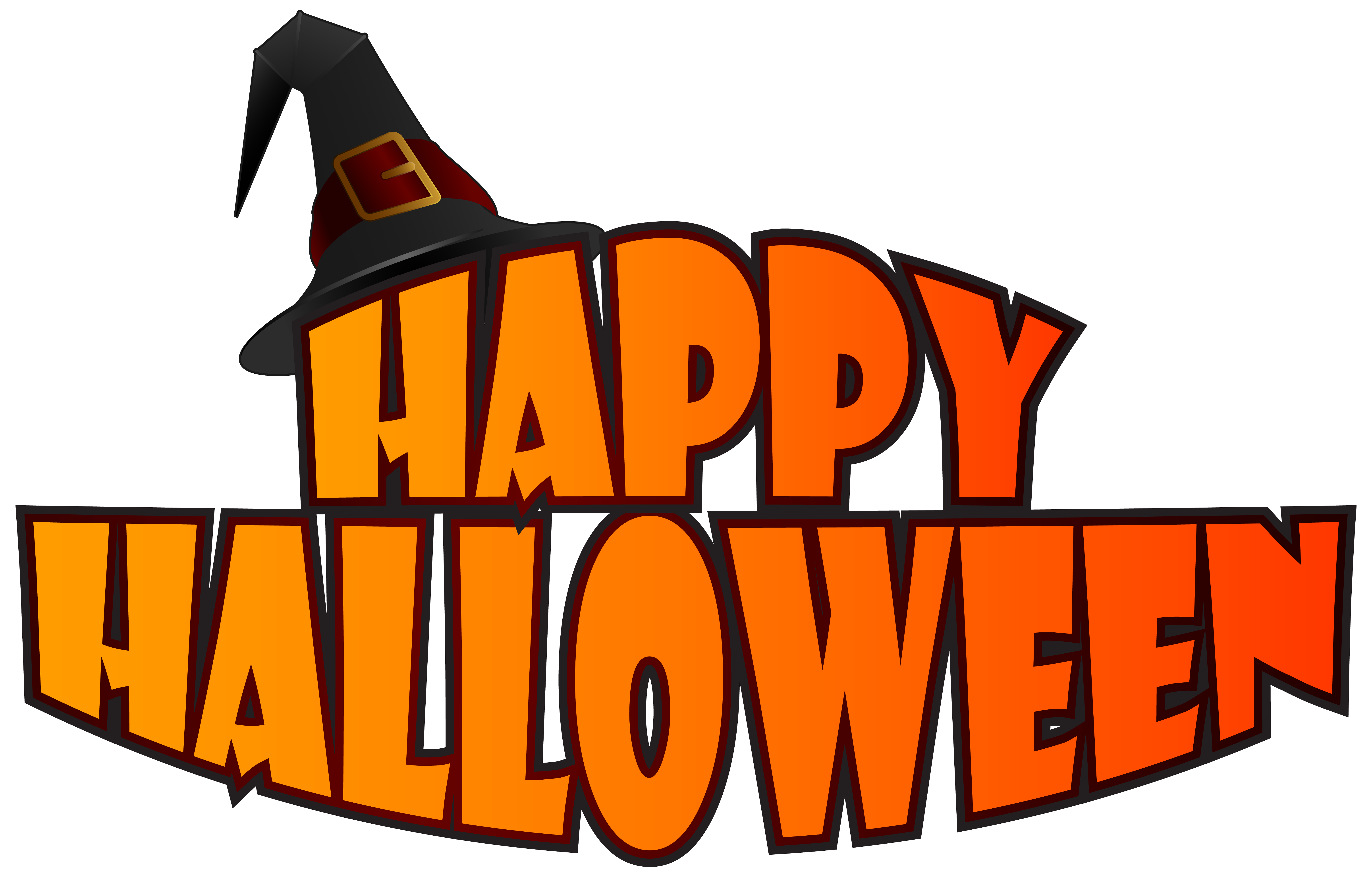 6199x3962 Free Clip Art Images For Halloween Attractive Inspiration Ideas