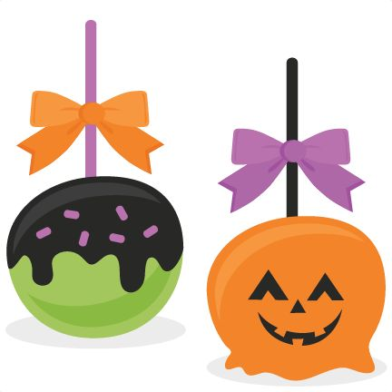 432x432 Halloween Cute Clipart Cute Halloween Clip Art 11