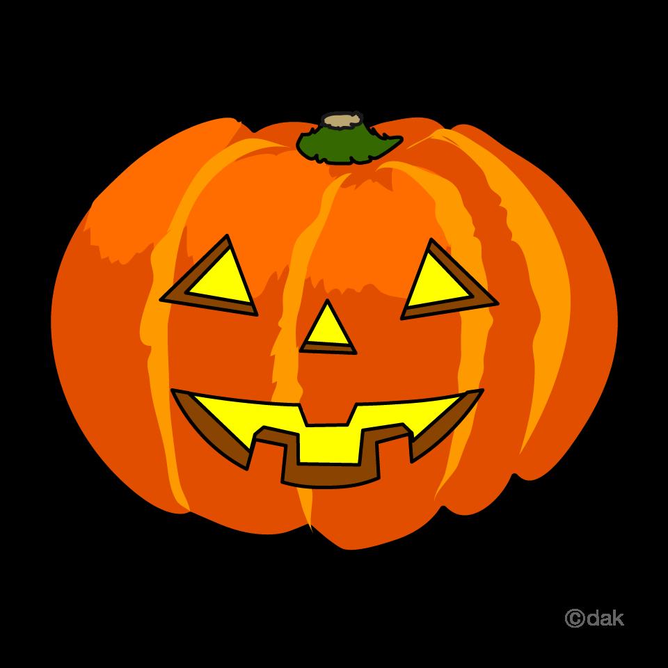 960x960 Cute Pumpkin Faces Clip Art Cliparts To Draw Carve Stock Vector