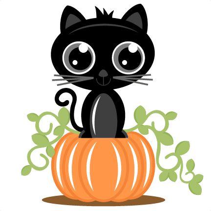 Halloween Clipart Cute