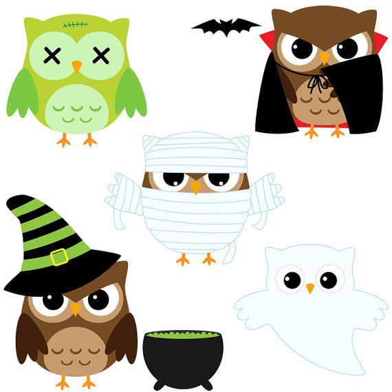 570x569 Halloween Owl Clip Art Clipart Collection