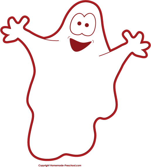 516x571 Free Halloween Clipart
