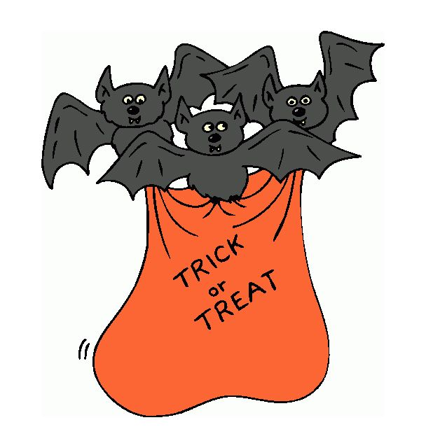 608x640 Free Halloween Clip Art Images 2