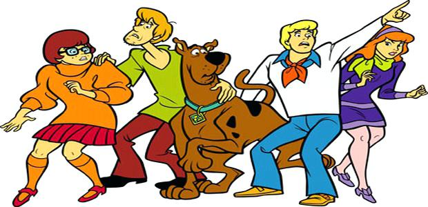 620x300 Scooby Coloring Pages All Being Careful Coloring Page Free Scooby