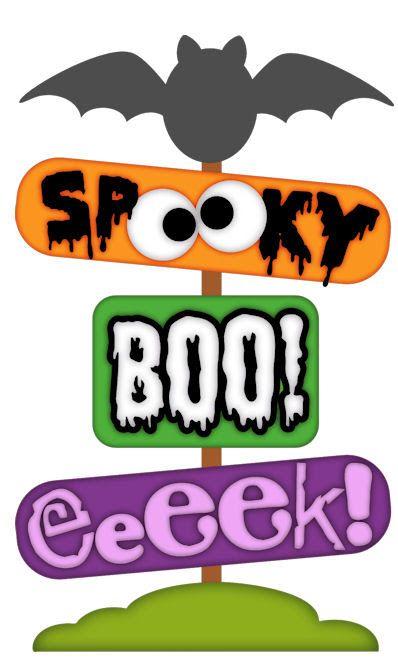 398x664 Best Halloween Clip Art Images On Halloween
