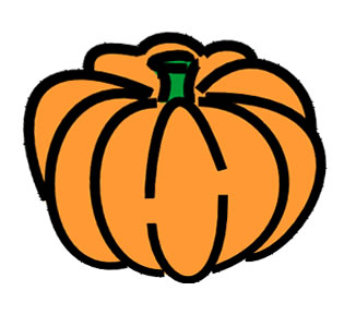 315x289 Free Halloween Decorations Clipart