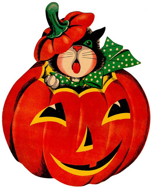 520x640 Vintage Pumpkin Clip Art 125e605984bfe596343d1c041b59beff Vintage