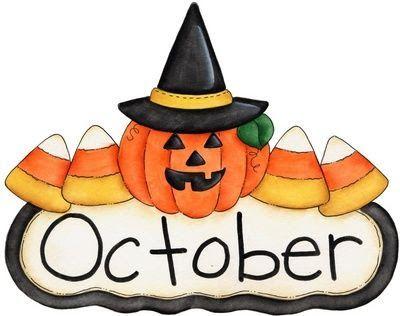 400x316 211 Best Halloween Clip Art Images On Halloween