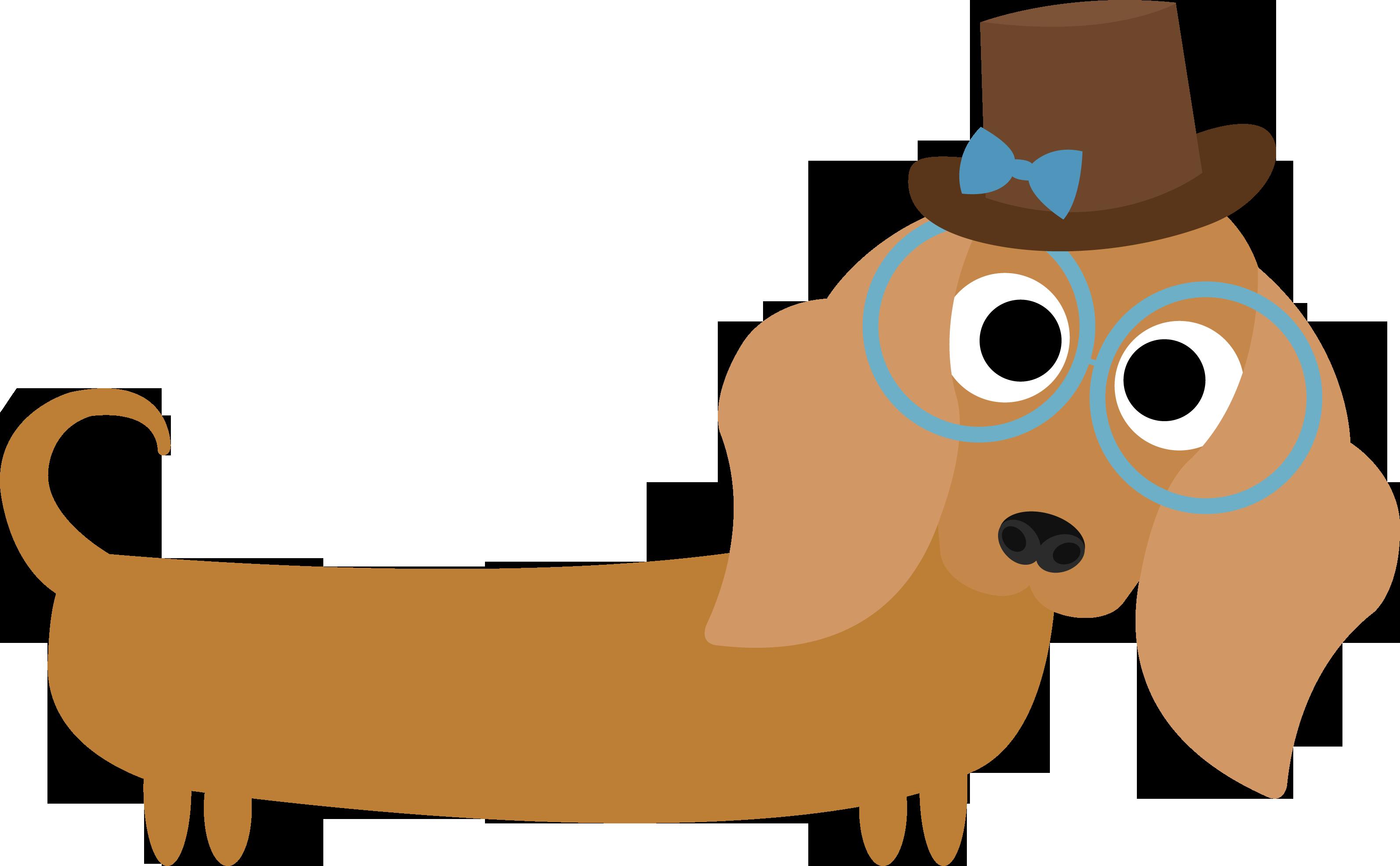 Halloween Dog Clipart