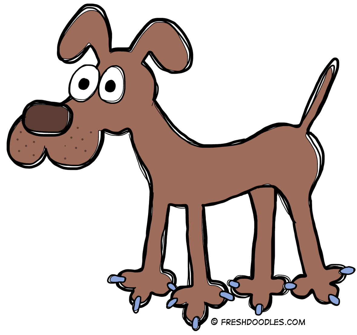1181x1110 Clipart Of A Dog