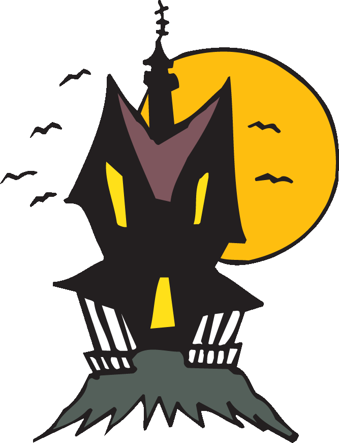 halloween house clipart at getdrawings com free for personal use rh getdrawings com