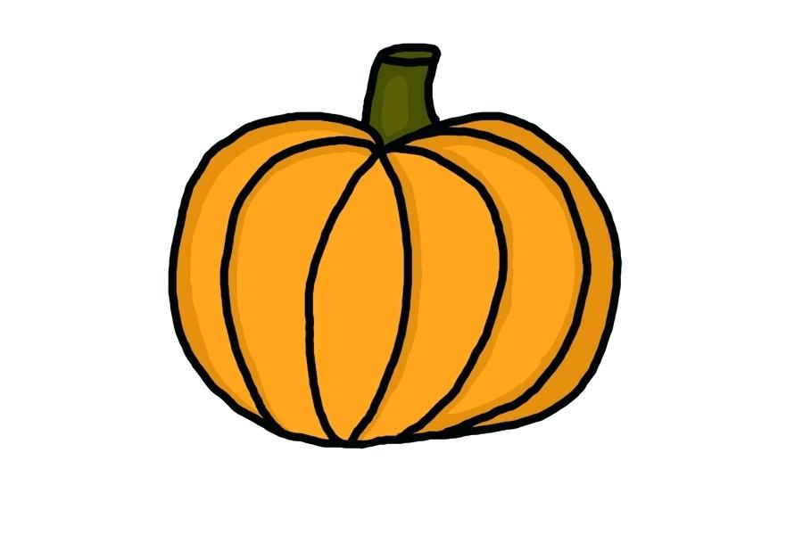 900x600 Amazing Halloween Pumpkin Clipart Amazing