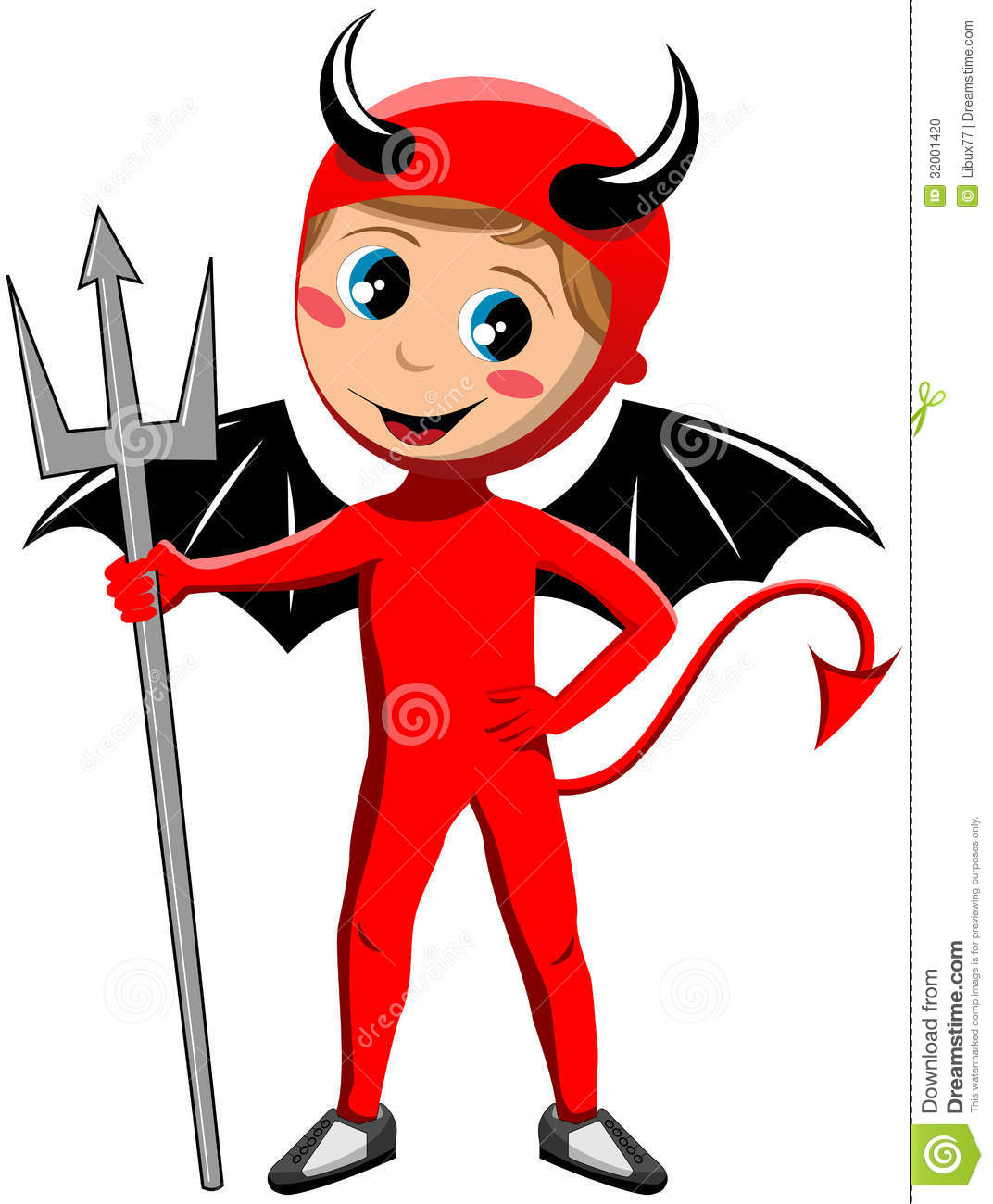 1072x1300 Devil Clipart Halloween