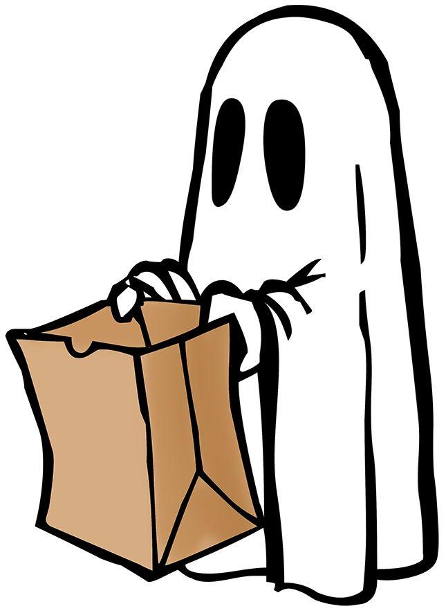 Halloween Music Clipart