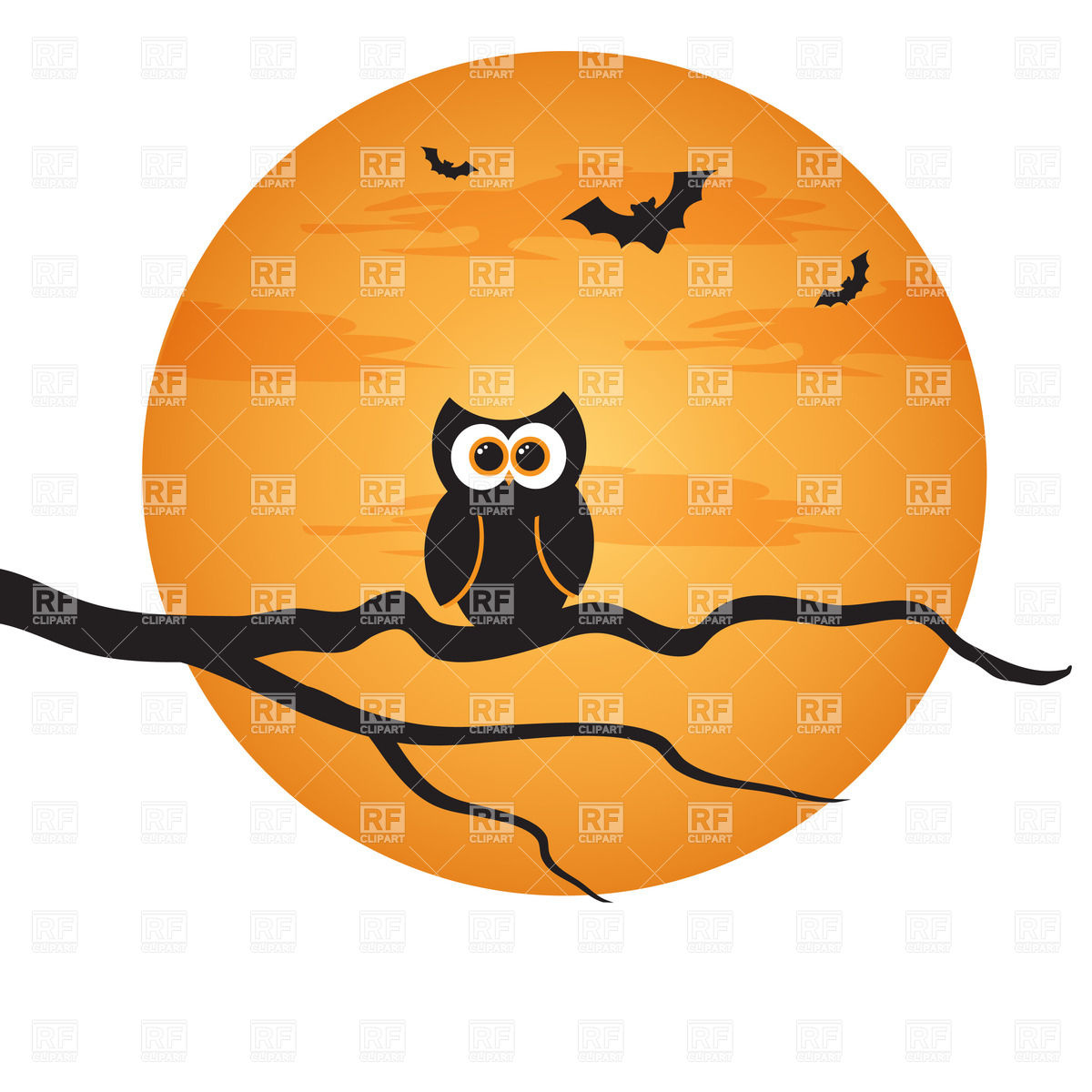 1200x1200 Halloween Background