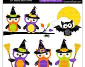 170x135 Halloween Owl Clip Art Clipart Panda