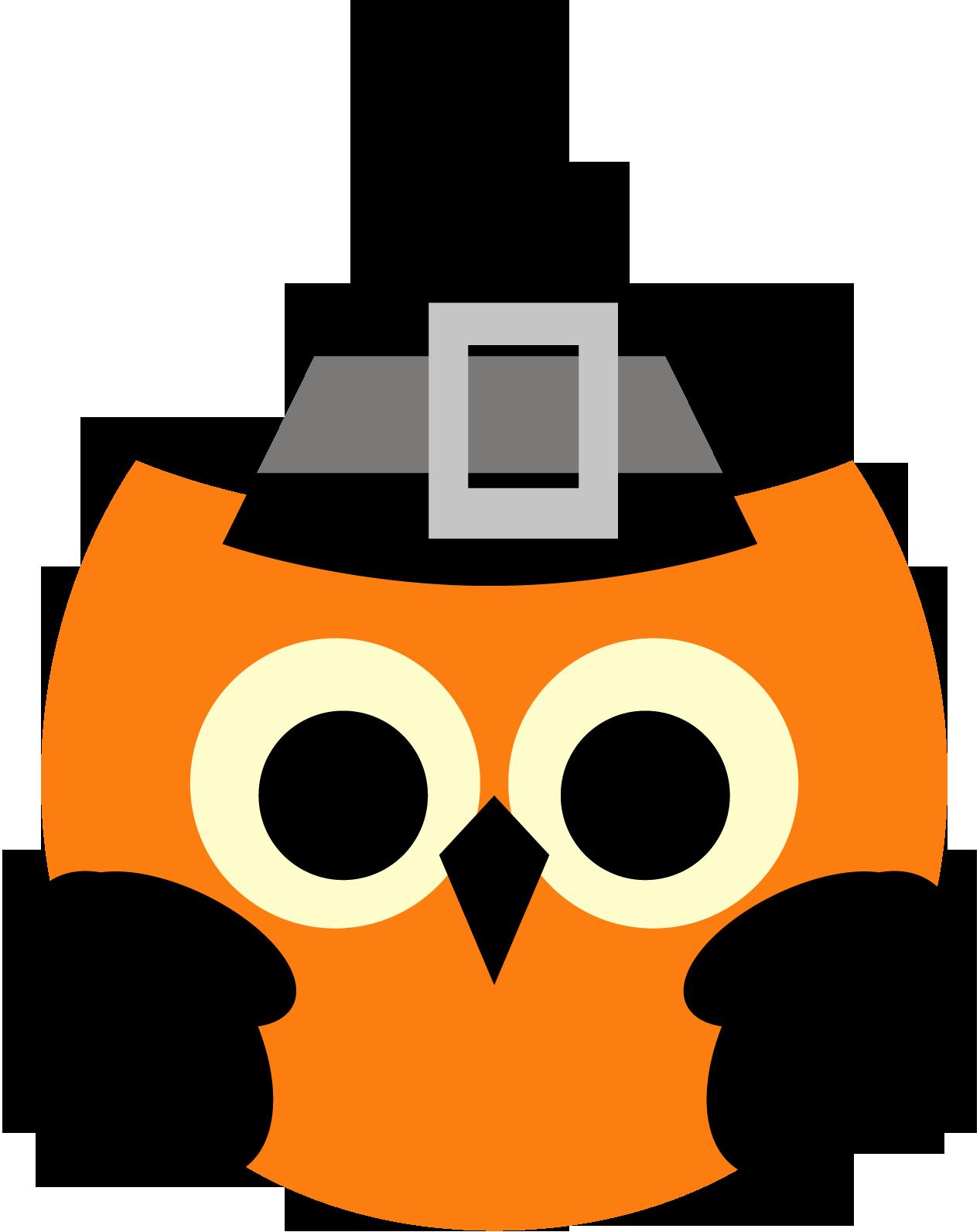 1267x1592 Owl Halloween Clipart Freebie (Free Clip Art Graphic) Revidevi