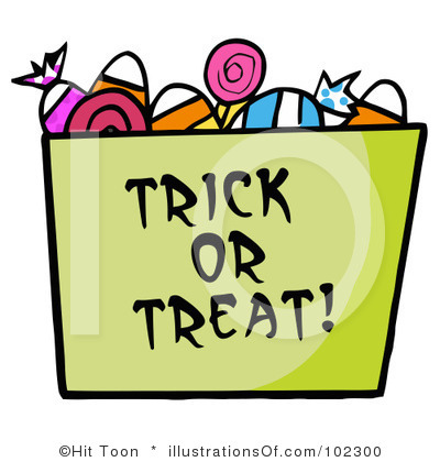 400x420 Halloween Candy Clipart Image Group