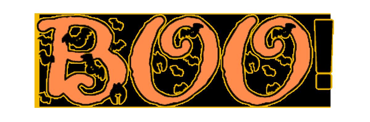 1200x396 Happy Halloween Clip Art Clipart Panda