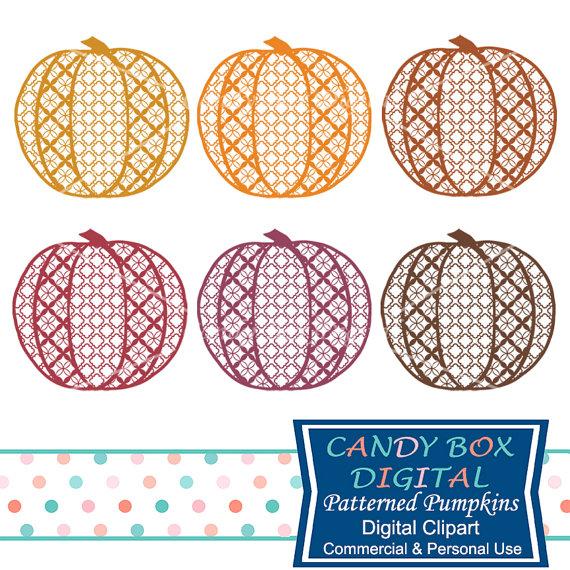 570x570 Fall Pumpkin Clipart, Autumn Clip Art For Halloween
