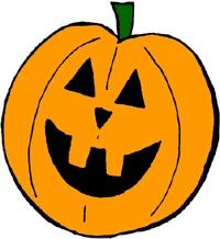 200x218 Halloween Pumpkin Clip Art Clipart Panda