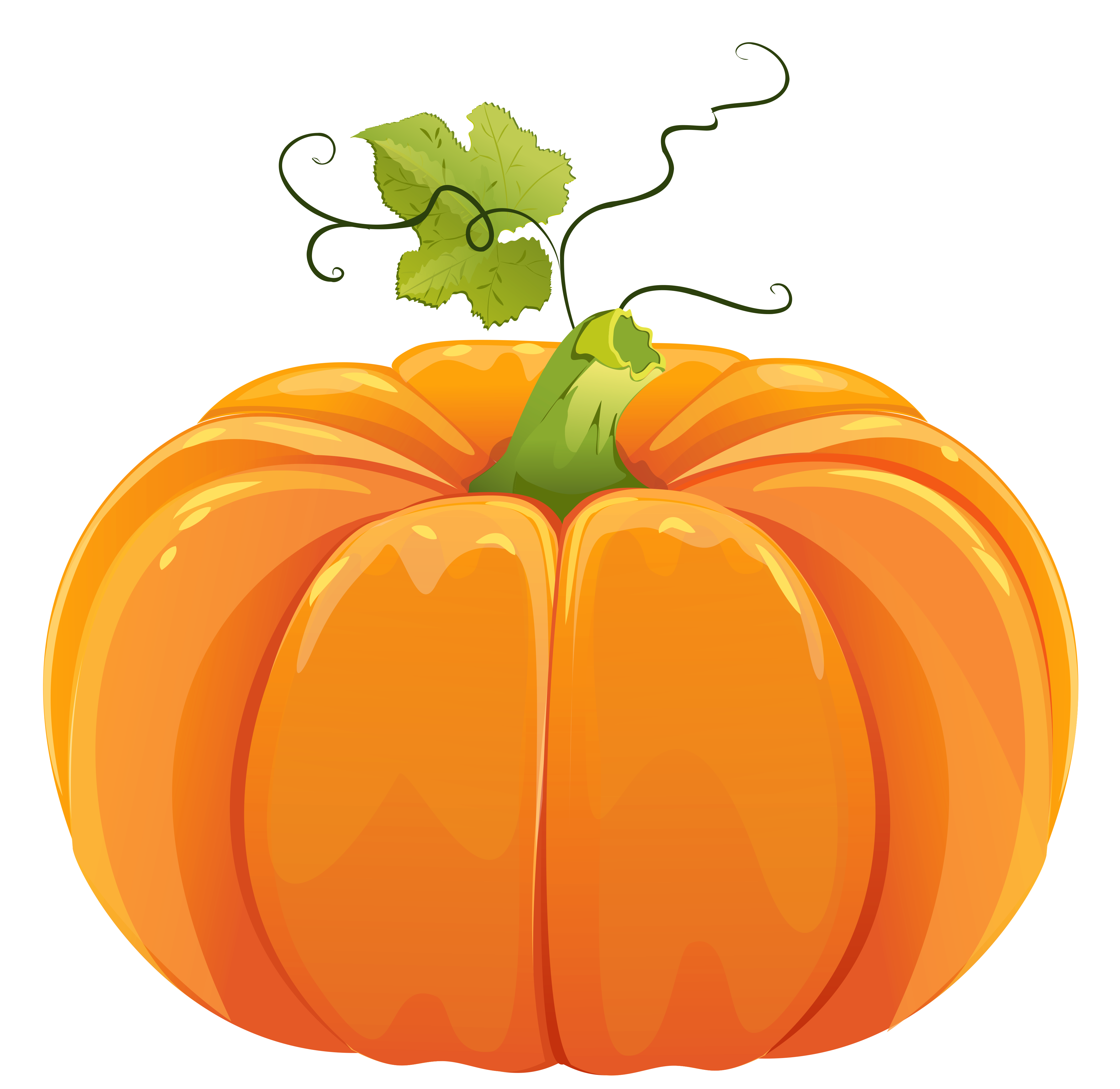4268x4150 Pumpkin Pictures Clip Art Halloween Arts Midterm Inspiration