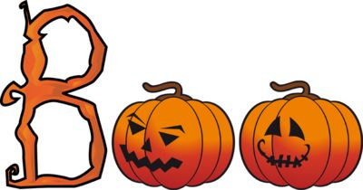 Halloween Pumpkin Clipart Free
