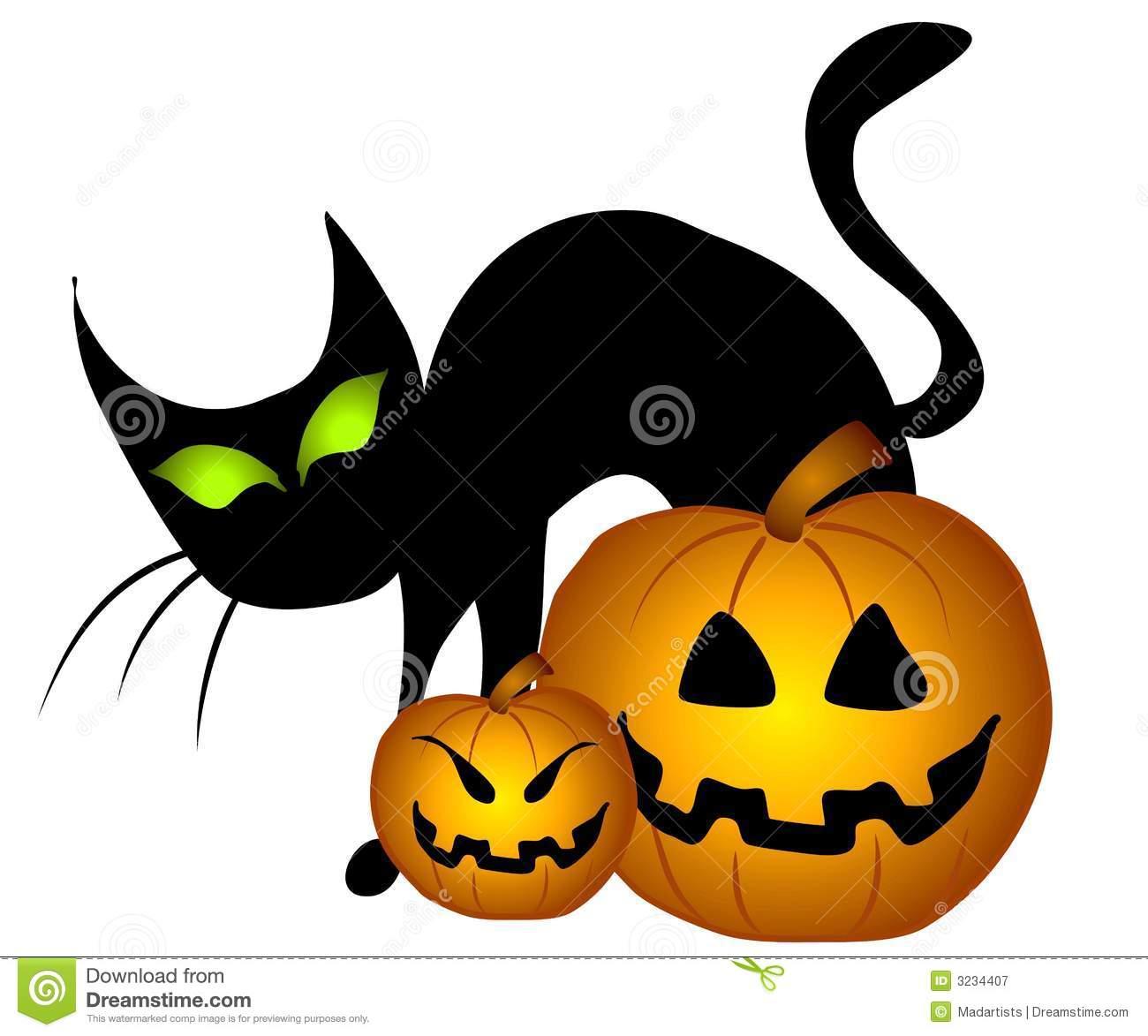 1300x1173 Black Cat Clip Art Halloween Black Cat Black White