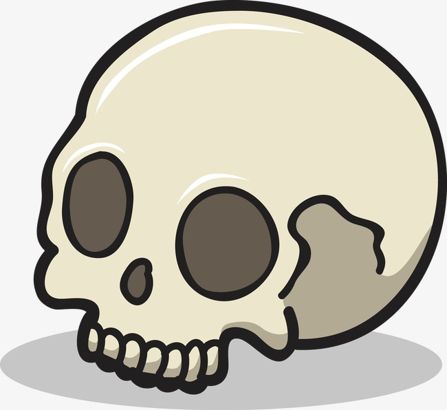Halloween Skeleton Clipart at GetDrawings.com | Free for ...