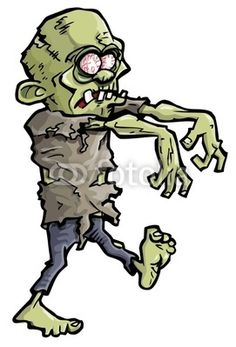 236x347 Free To Use Amp Public Domain Zombie Clip Art Art