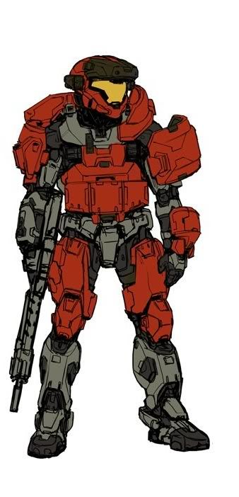 338x702 Halo Reach Clipart
