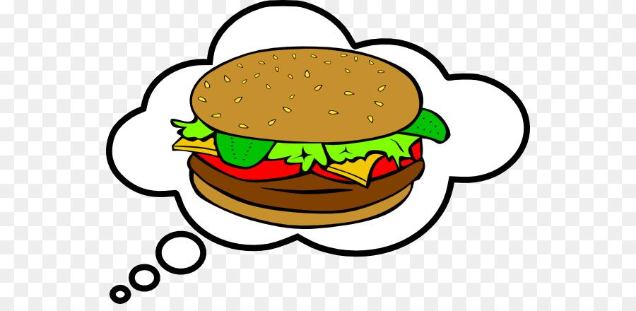 900x440 Hamburger Veggie Burger French Fries Cheeseburger Clip Art