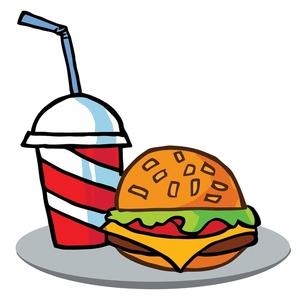 300x299 Free Hamburger Clipart Image 0521 1004 0716 0938 Computer Clipart