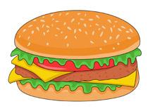 210x158 Hamburger Clipart Amp Hamburger Clip Art Images