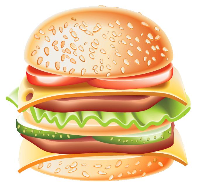 681x653 Big Hamburger Png Clipartu200b Gallery Yopriceville