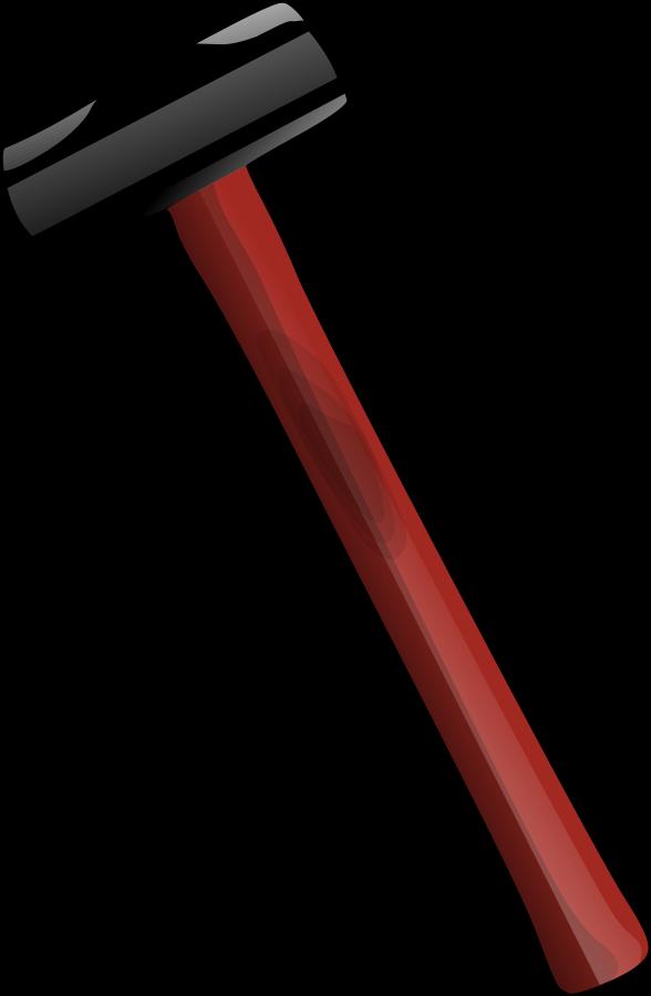 588x900 Hammer Clip Art Hammer Image