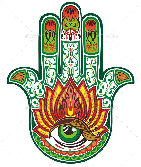 590x700 Hamsa Hand Hamsa Hand, Doddles And Virtual Art