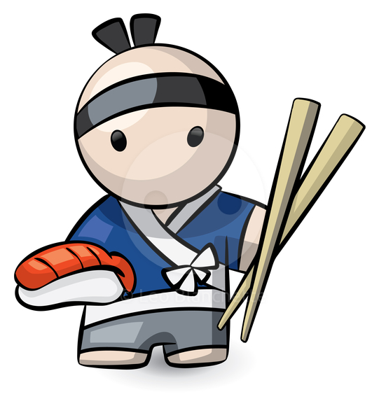 551x590 Japanese Clipart Download
