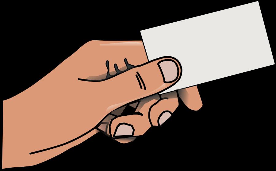 900x560 Hand Clip Art For A Powerpoint Presentation Clipart Panda