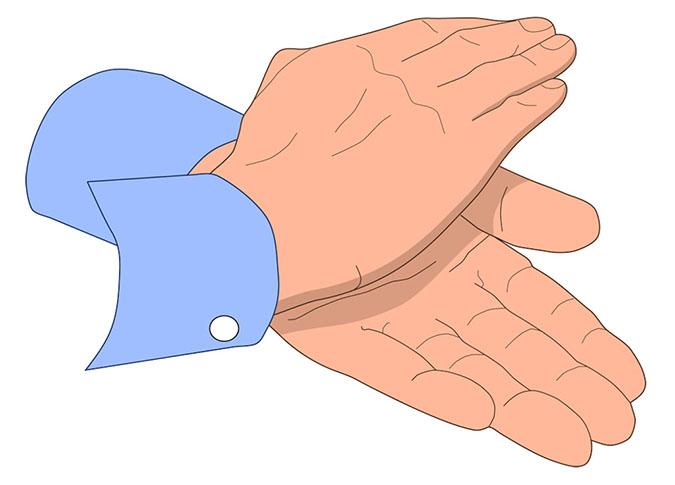 675x485 Clip Art Clapping Hands Image Of Clap Clipart 6644 Clip Art